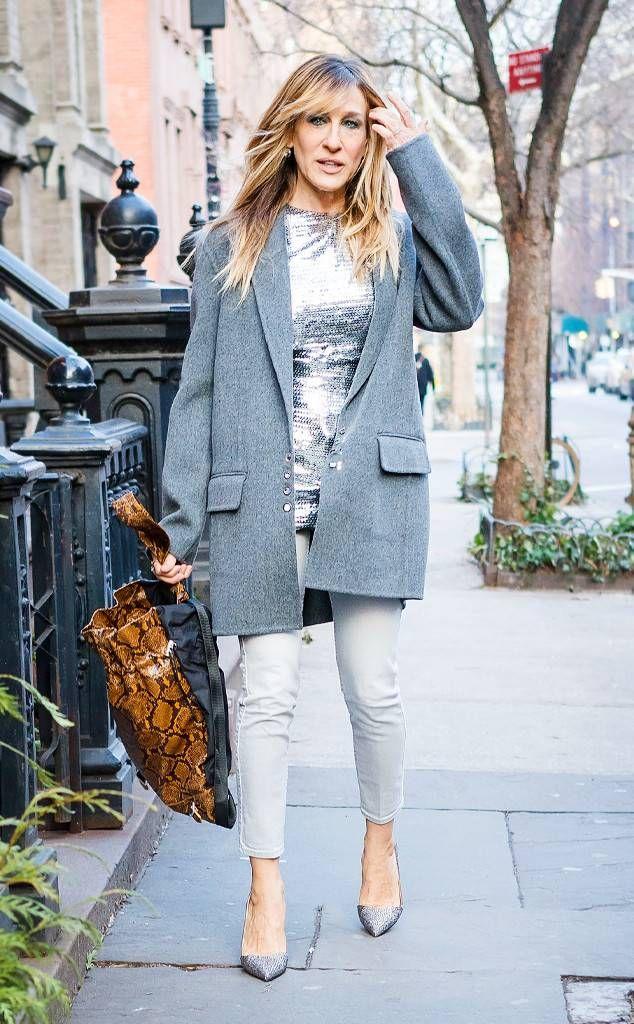 Best Dressed of the Week - 30/10/15 | Sarah jessica parker