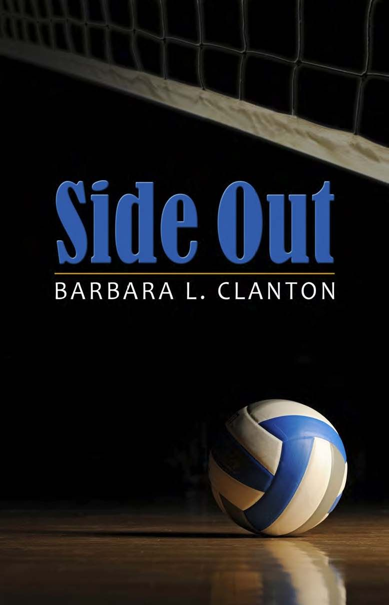 Side Out A Girls Volleyball Book Ages 9 Up Seventh Grade Middle School Literacy Volleyball Tryouts