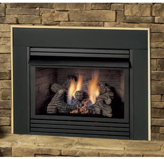 Wondrous If You Are Thinking Of Getting A Propane Fireplace For You Home Interior And Landscaping Ponolsignezvosmurscom