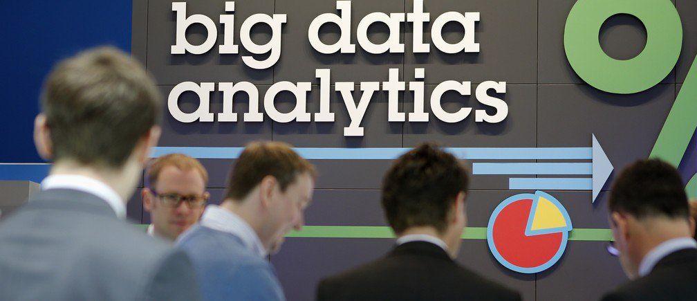 """Emmanuelle Leneuf⚡️ on Twitter: """"4⃣[#BigData] Comment la #data peut améliorer l'état du monde https://t.co/Y77eKn5HpO @wef #FlashTweet https://t.co/sUA6VkBzlf"""""""