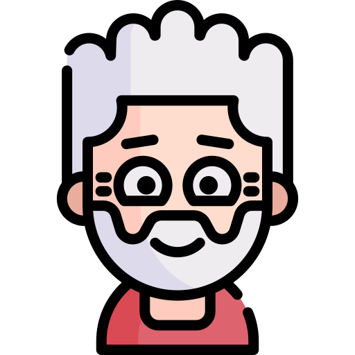 Old Man Free Vector Icons Designed By Freepik Vector Icon Design Free Icons Icon Font