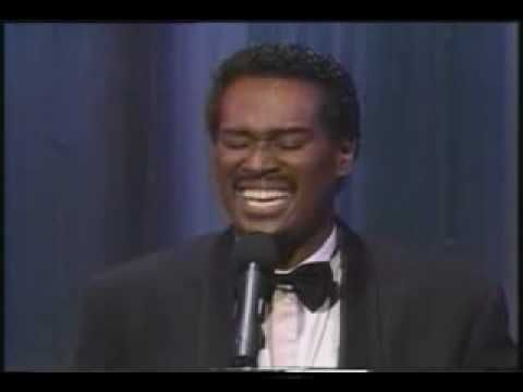 Fantastic Luther Vandross Classic A House Is Not A Home Live The Best Soul Music Omg This Song Moves Me De Luther Vandross Soul Music Luther Vandross Songs