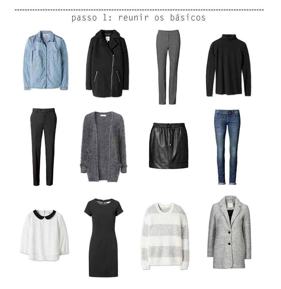 C A Basics Fashion Outfits Style