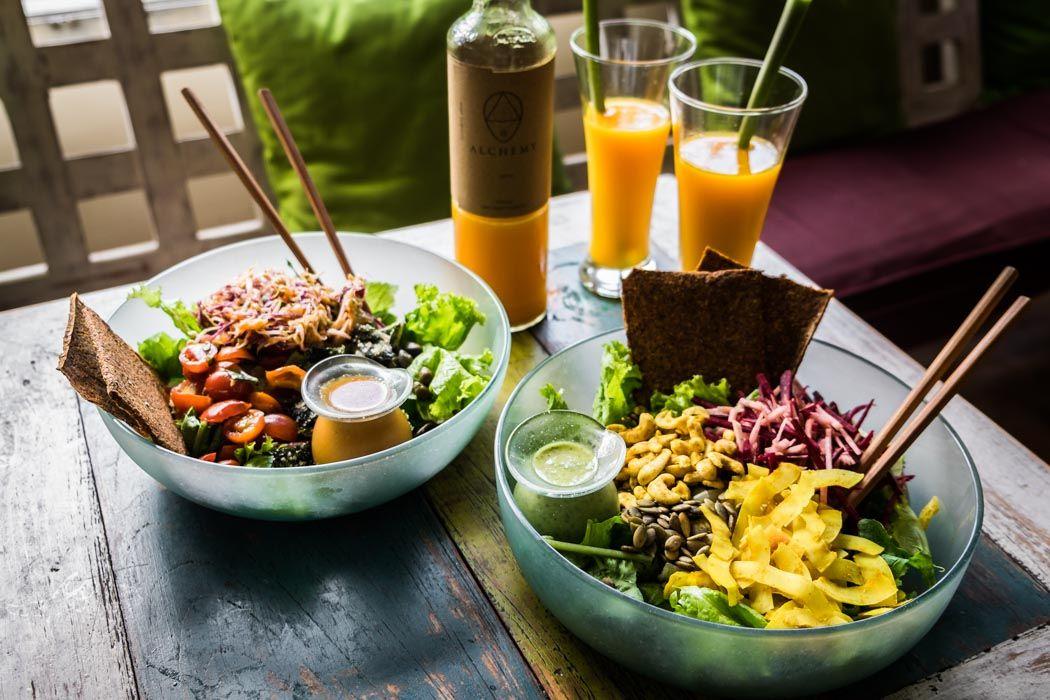 Ubud Organic Vegetarian Restaurants The Ultimate Guide Best Vegetarian Restaurants Healthy Dinner Recipes Vegan Restaurants