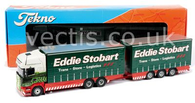 Eddie Stobart Truck Toy Models /& Other