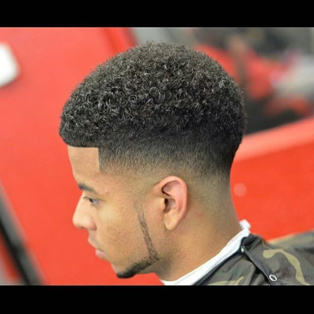 Pin On Mid Fade