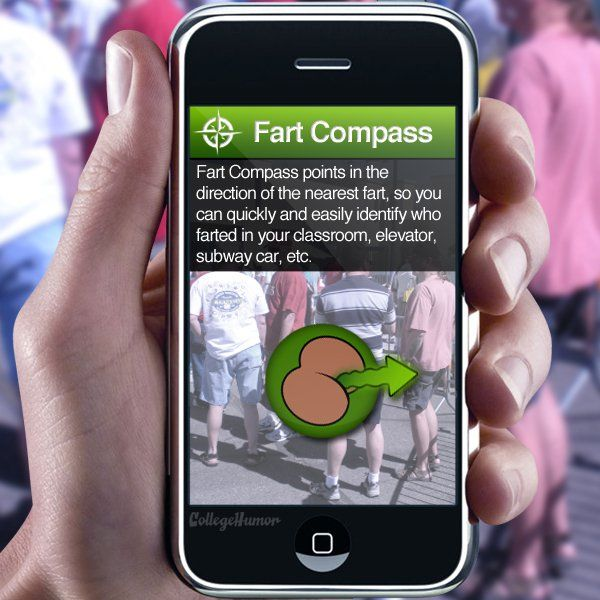 8 More iPhone Apps I Wish Existed