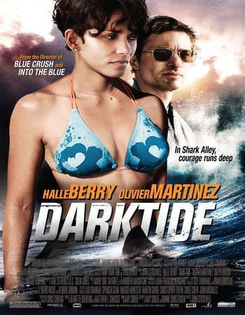 Dark Tide 2012 Dual Audio 350mb Brrip 480p Esubs Free Download Movie