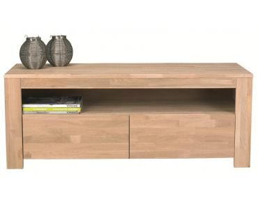 Woood Tv Meubel 120.Tv Kast Lars Eiken 120cm Woood Meubels Woonwinkel Home Design