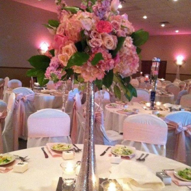Pampas Grass Wedding Bouquet
