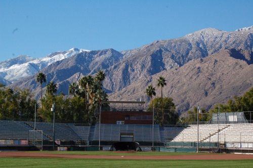 Palm Springs Ball Park