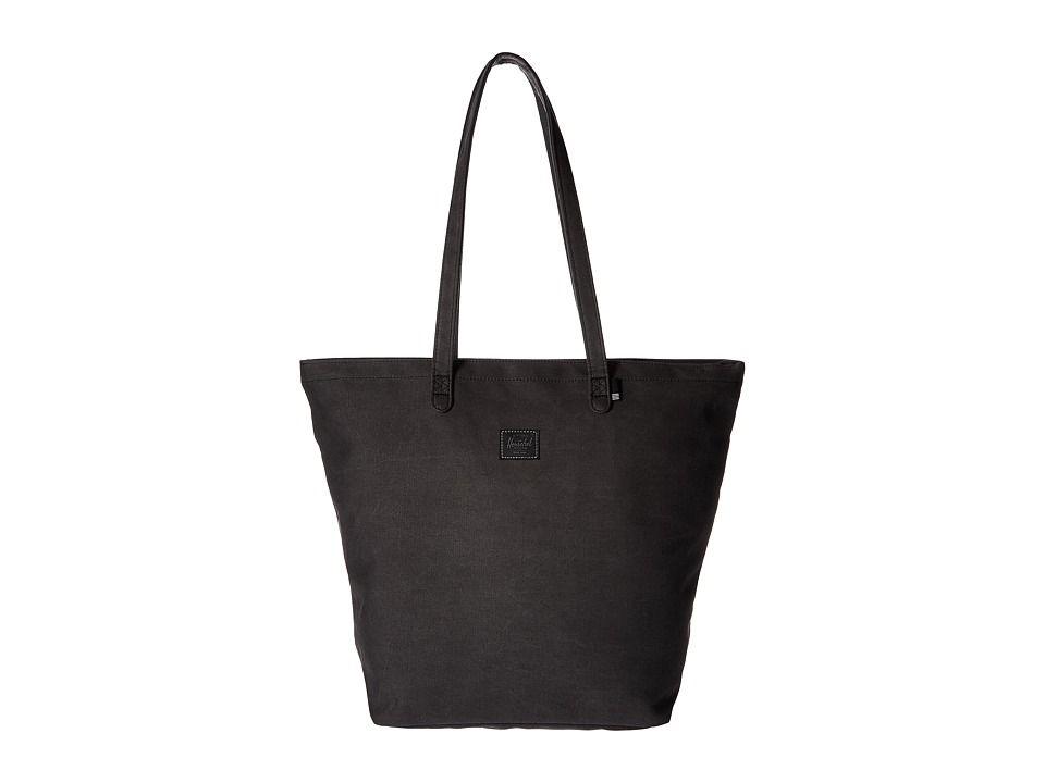 58b61d5f4c67 Herschel Supply Co. Mica X-Small Tote Handbags Black