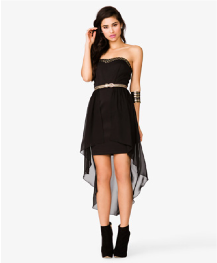 From Casual Wear To Formal Forever 21 Has Every Type Of Dress Under One Roof