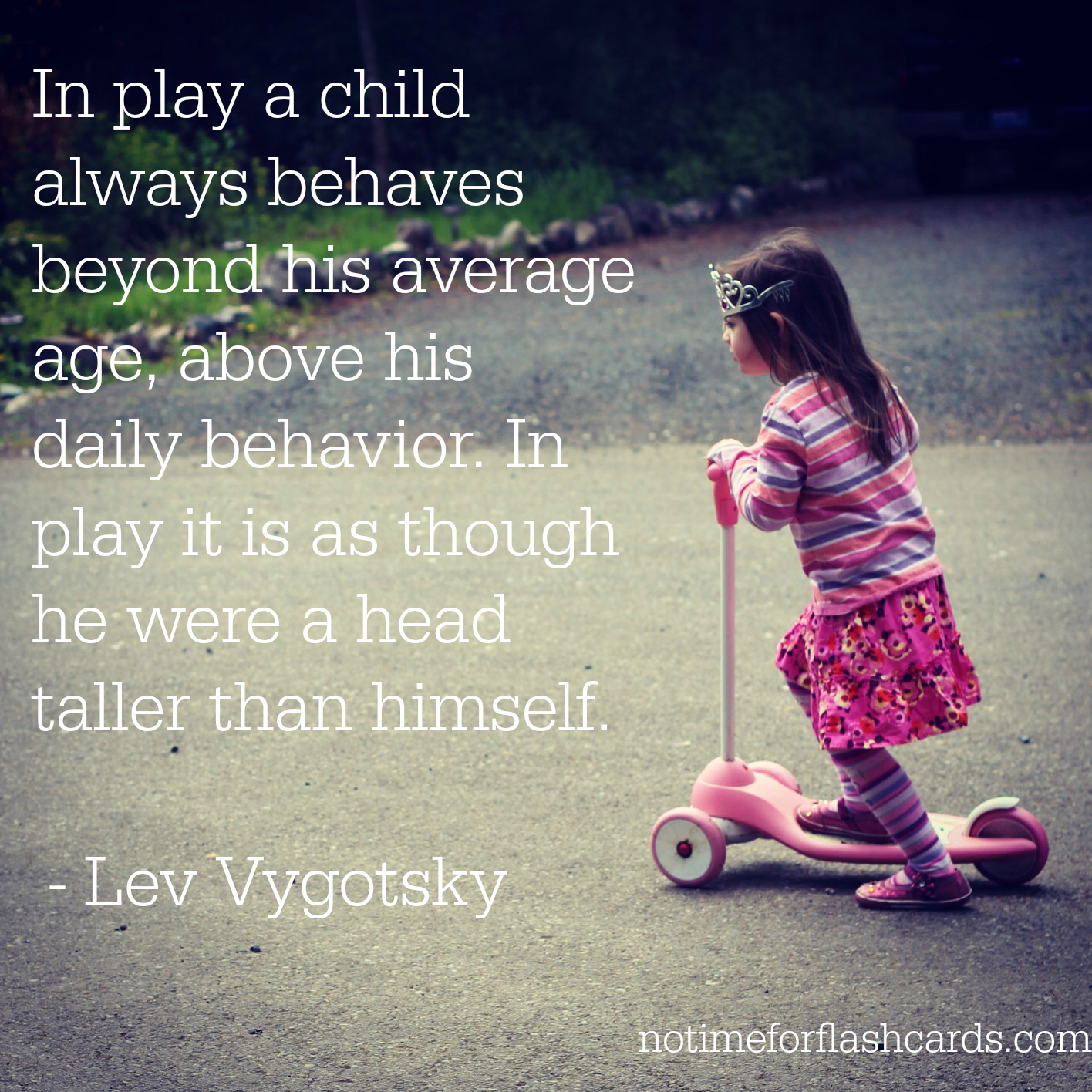 Encourage Your Child To Get Active Use Their Imagination And Play
