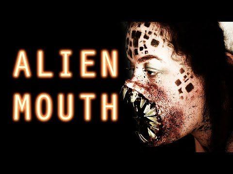 Alien Mouth - YouTube