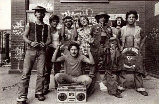 History of Gangs in America