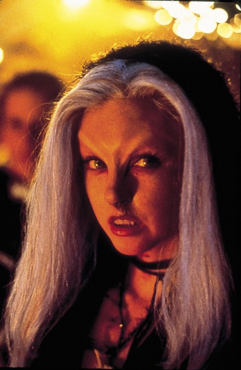 Pin By Jamie Carrillo On Favorite Movies Ginger Snaps Movie Katharine Isabelle Ginger Snaps