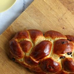 Great British Bake Off Challenge: Challah (With images ...