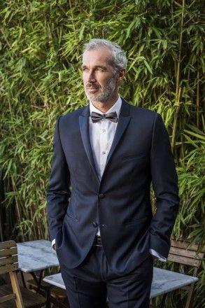 Quel costume porter pour le père de la mariée   en 2019  264e0ad55bb