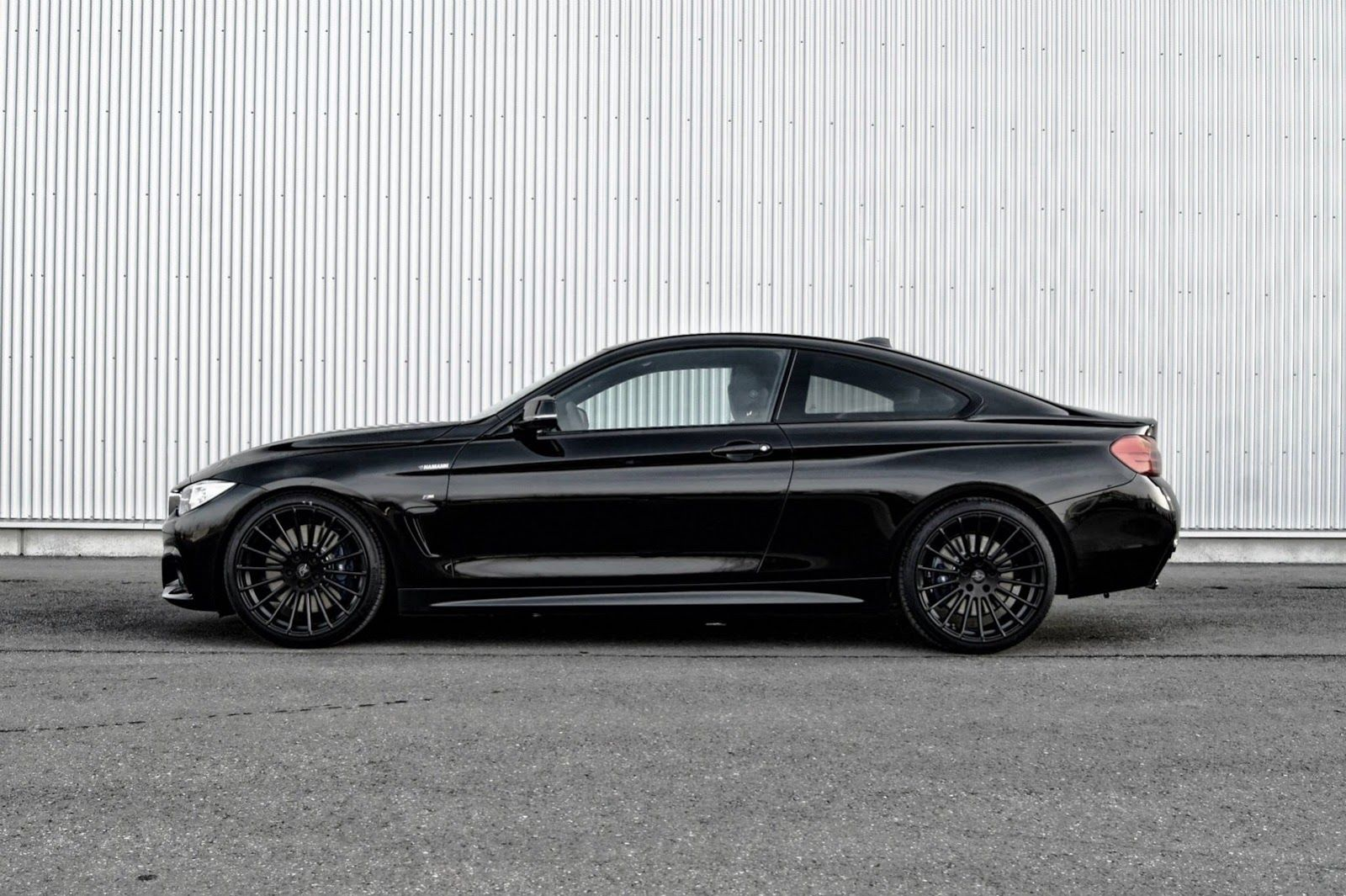 Bmw M4 Hamann Bmw 4 Series Coupe Bmw Bmw 4