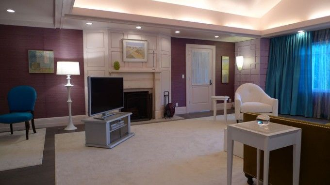 desperate housewives renee s house eddie britt. Black Bedroom Furniture Sets. Home Design Ideas