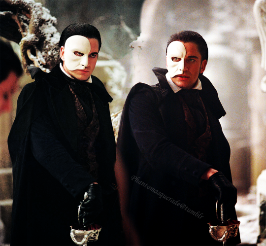 Strange S Butler: Phantom Of The Opera, Opera Ghost, Opera
