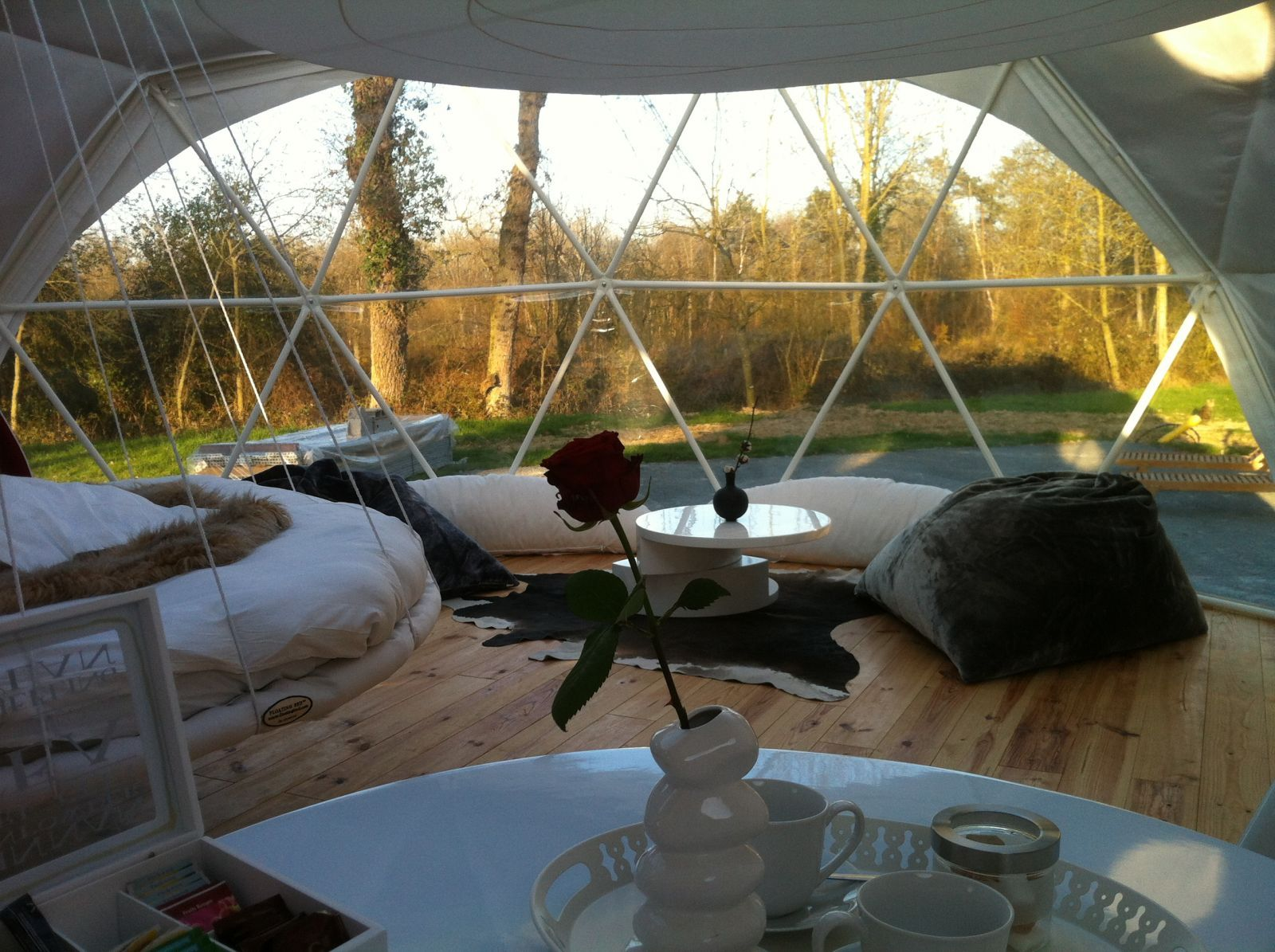 Gl&ing holidays : tent holidays in france - memphite.com