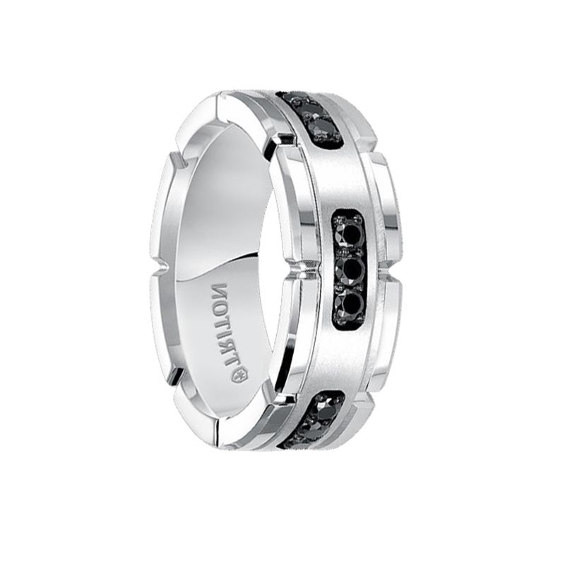 the best tungsten wedding bands by larson jewelers staff