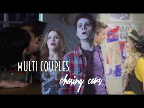 Multi Couples | Chasing Cars - YouTube