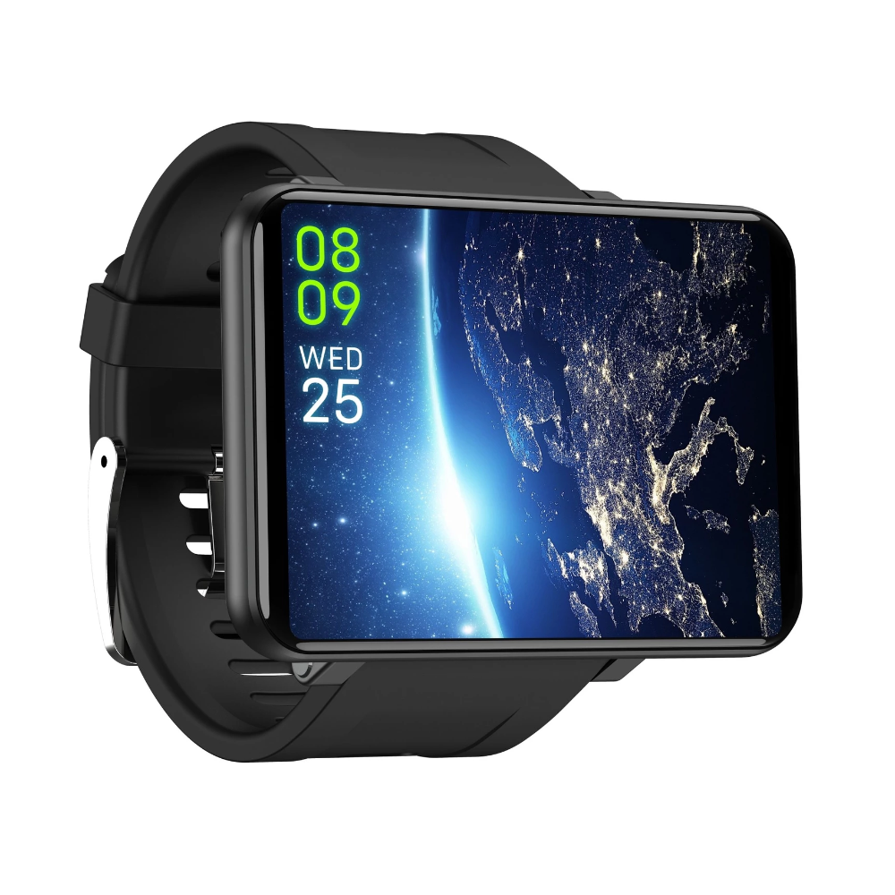"Gen 5 2.86"" Wide Screen Smartwatch in 2020 Smart watch"