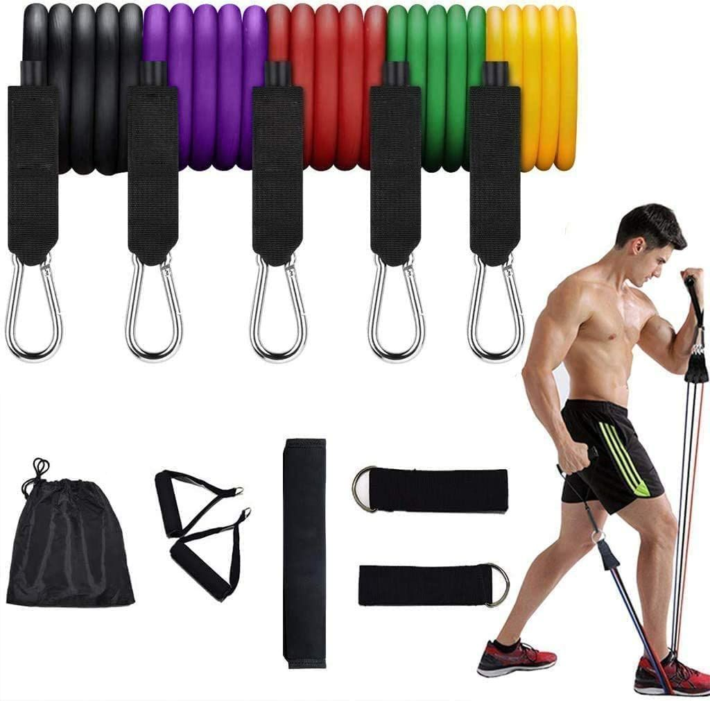 Pull Up Assist Bands Training GYM Exercise Bands Latex Resistance elastic Band