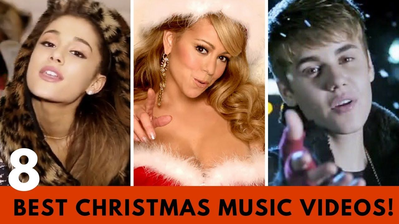 Is It Too Soon To Start We Don T Think So Here Are The Top Most Watched Christmas Music Videos Christmas Music Videos Best Christmas Music Christmas Music