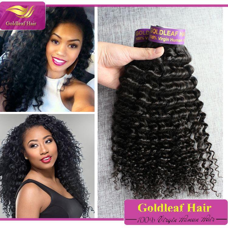 Hair Vendor Double Weft Full Cuticles Wholesale Hair Weave
