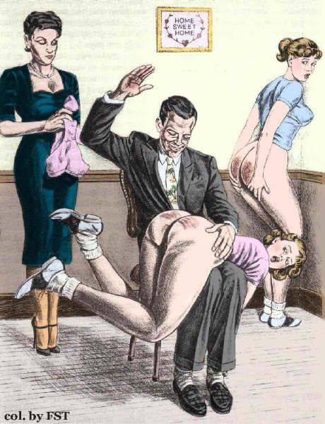Pin By S Mcneely On Spanked Spanking Art Spank Me Girl Spanked