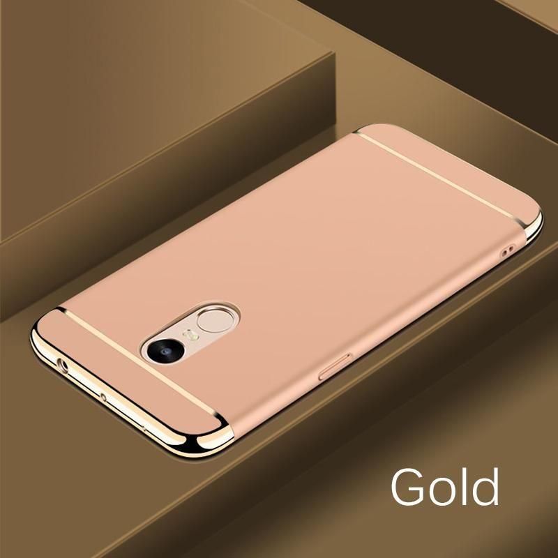 4x 4a Case For Xiaomi Redmi Note 4 Hard Plastic Funda Luxury Full Back Cover For Xiaomi Redmi 4a 4x Note4 Global Phone Case Capa Phone Cases Phone Cover
