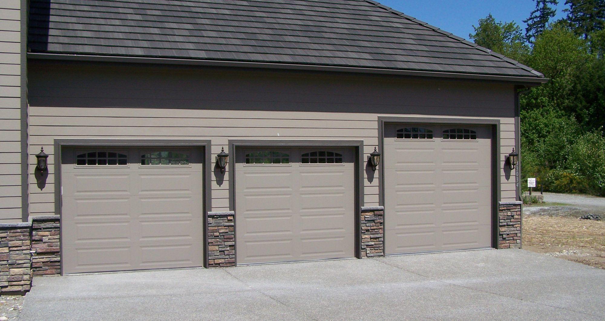 A1 Overhead Door Services Offers Excellent Quality In Both New Garage Door Installation As Well As Repa Garage Doors Garage Doors For Sale Garage Doors Prices