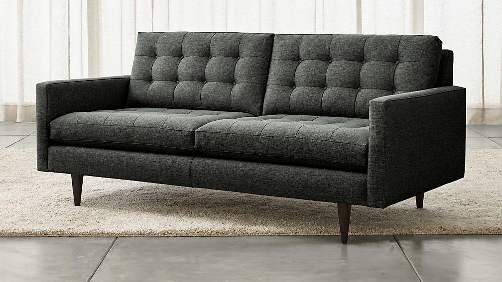 Terrific Petrie Midcentury Apartment Sofa In 2019 Sofas Apartment Machost Co Dining Chair Design Ideas Machostcouk
