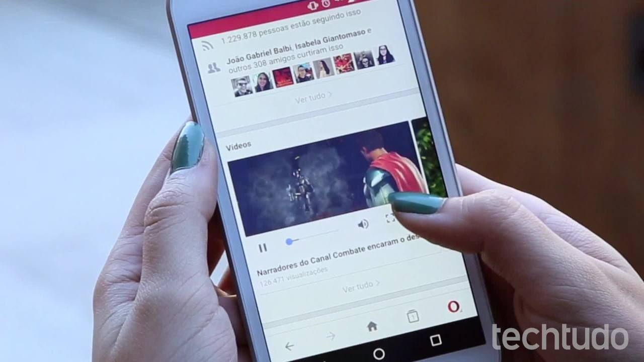 App Que Grava A Tela Do Celular Veja Os Melhores Aplicativos Com