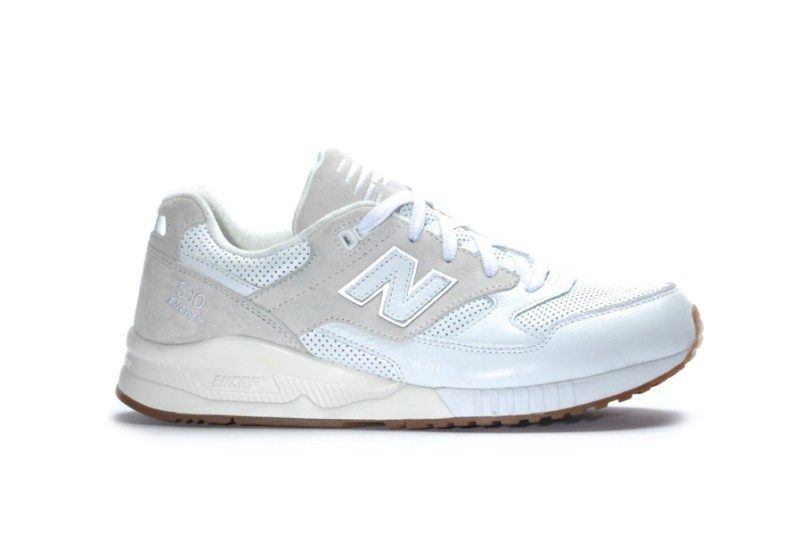 new balance m530 white