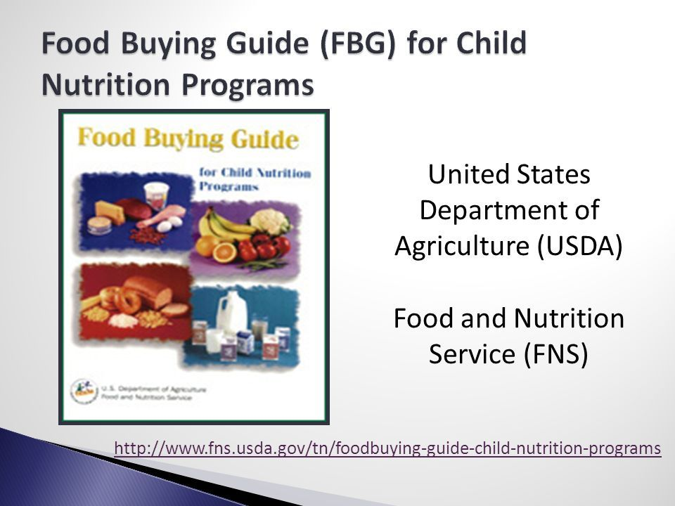 usda food buying guide for child nutrition programs taking out rh pinterest com food buying guide 2018 food buying guide 2018