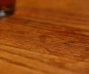 How To Remove Water Stains From Wood | Remove Stains