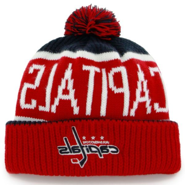 9fb585d85f2bf Washington Capitals Winter Classic Apparel Washington Capitals Hat