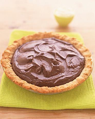 No Bake Chocolate Mousse Pie Recipe Recipe Condensed Milk Recipes Desserts Milk Recipes Dessert Sweetened Condensed Milk Recipes