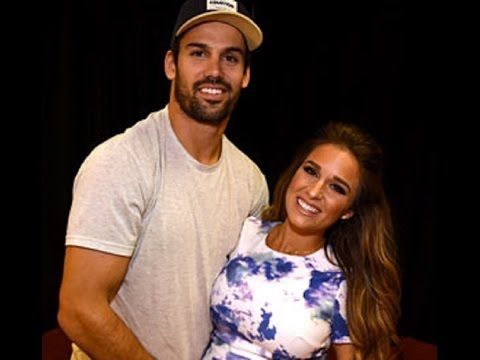 Jessie James Decker Gives Birth to Baby Boy