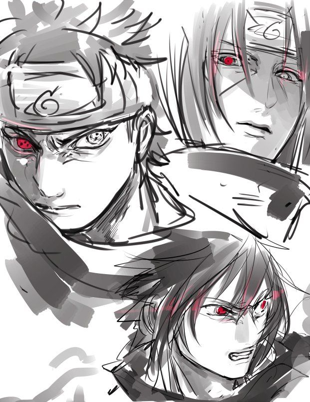 (2) Twitter Naruto desenho, Dragões, Anime