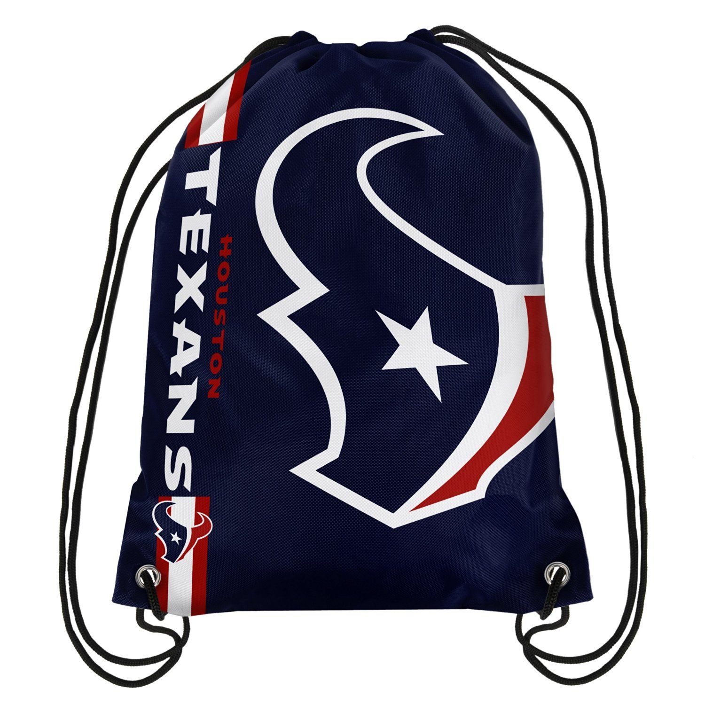 1d357c7c3c NFL Football Team Logo Side Stripe Backpack