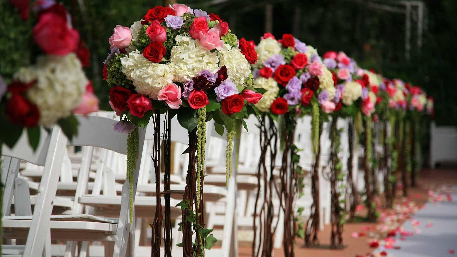 Beautiful Wedding Fl Arrangement Prices Https Www Flwedding Site
