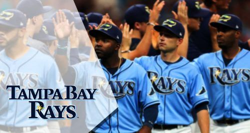 The Tampa Bay Rays Are Exploring The Idea Of Splitting Home Games Between Tampa Area And Montreal Tampa Bay Rays Tampa Bay Tampa