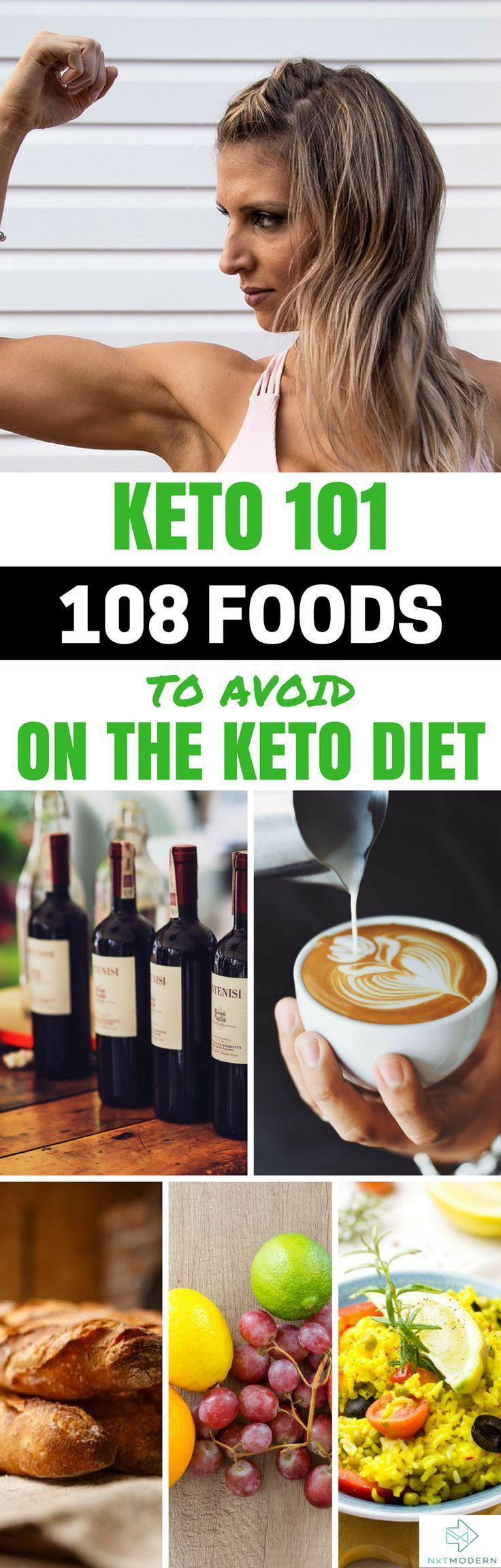 Foods you should avoid on a keto diet keto ketodiet