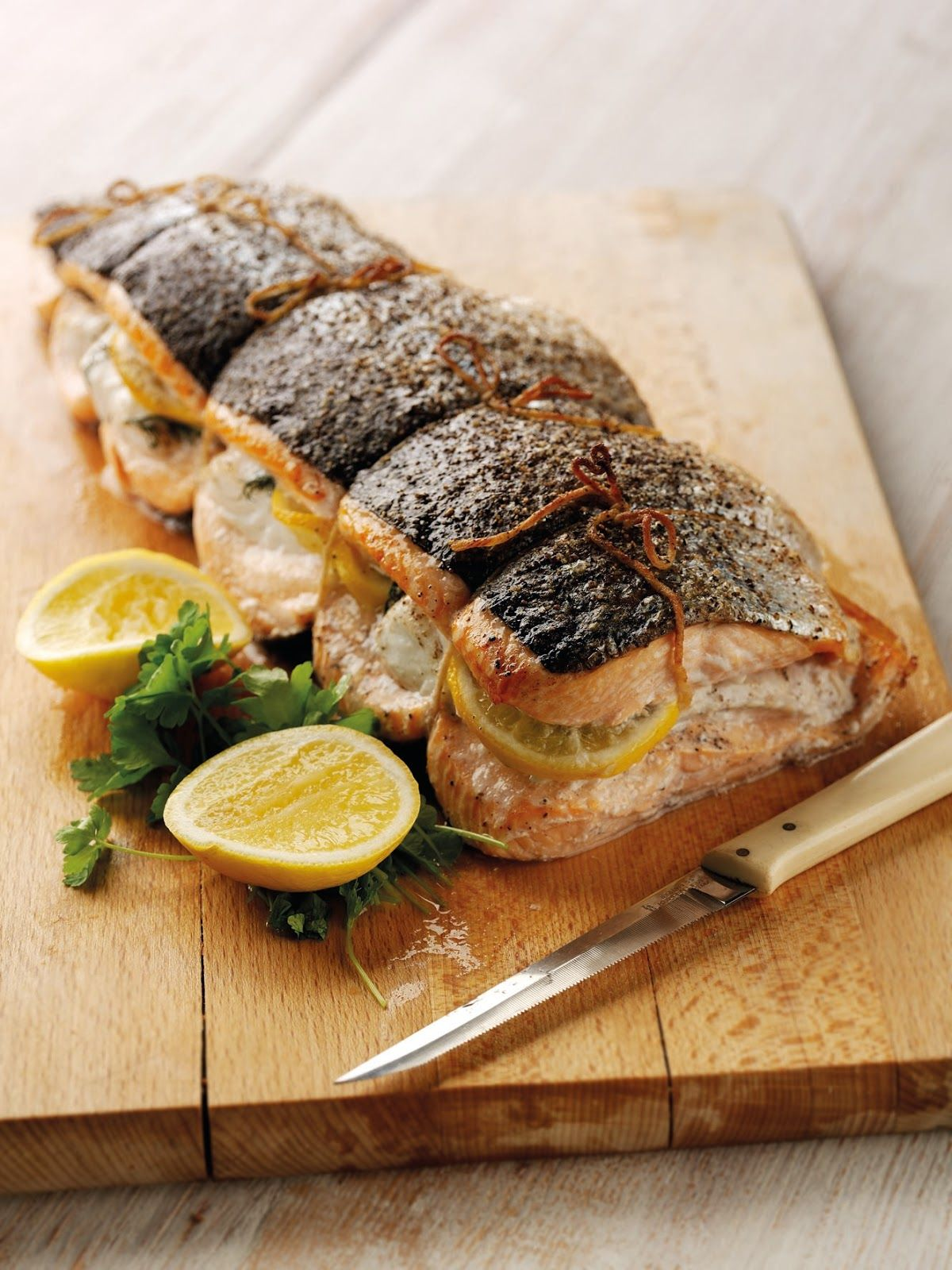 Simply Delicious Dinner Ideas Today's Mama Easy salmon
